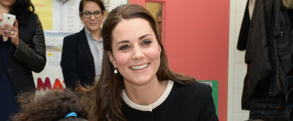 Find Out How Kate Middleton Is Celebrating Her 33rd Birthday