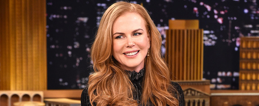 Did Nicole Kidman and Jimmy Fallon Plan That Hilarious Dating Confession?
