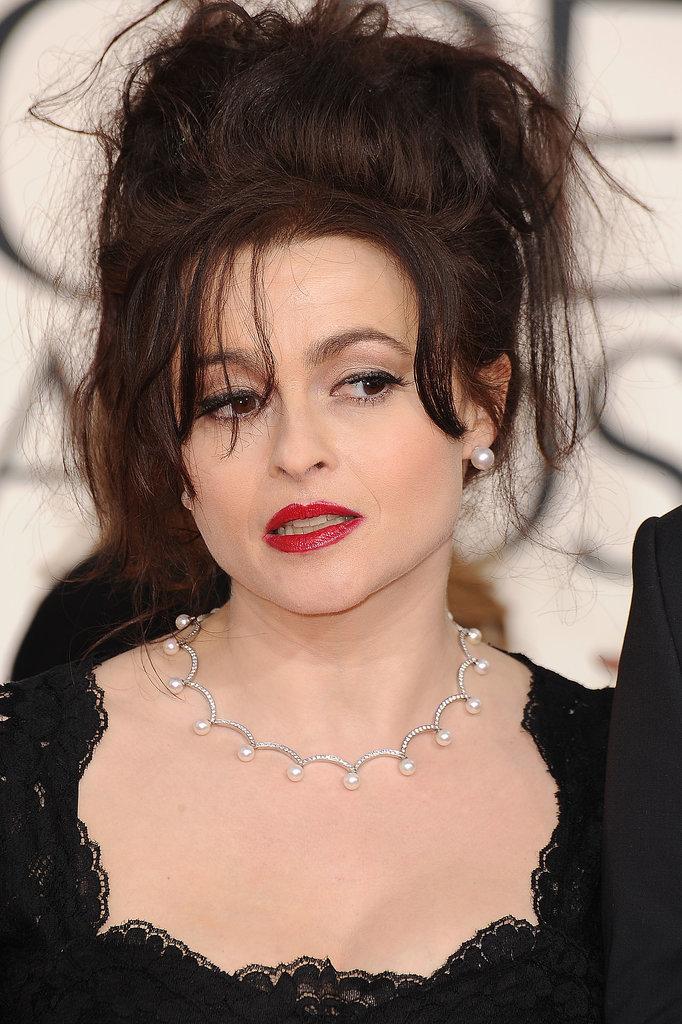 Helena Bonham Carter, 2013