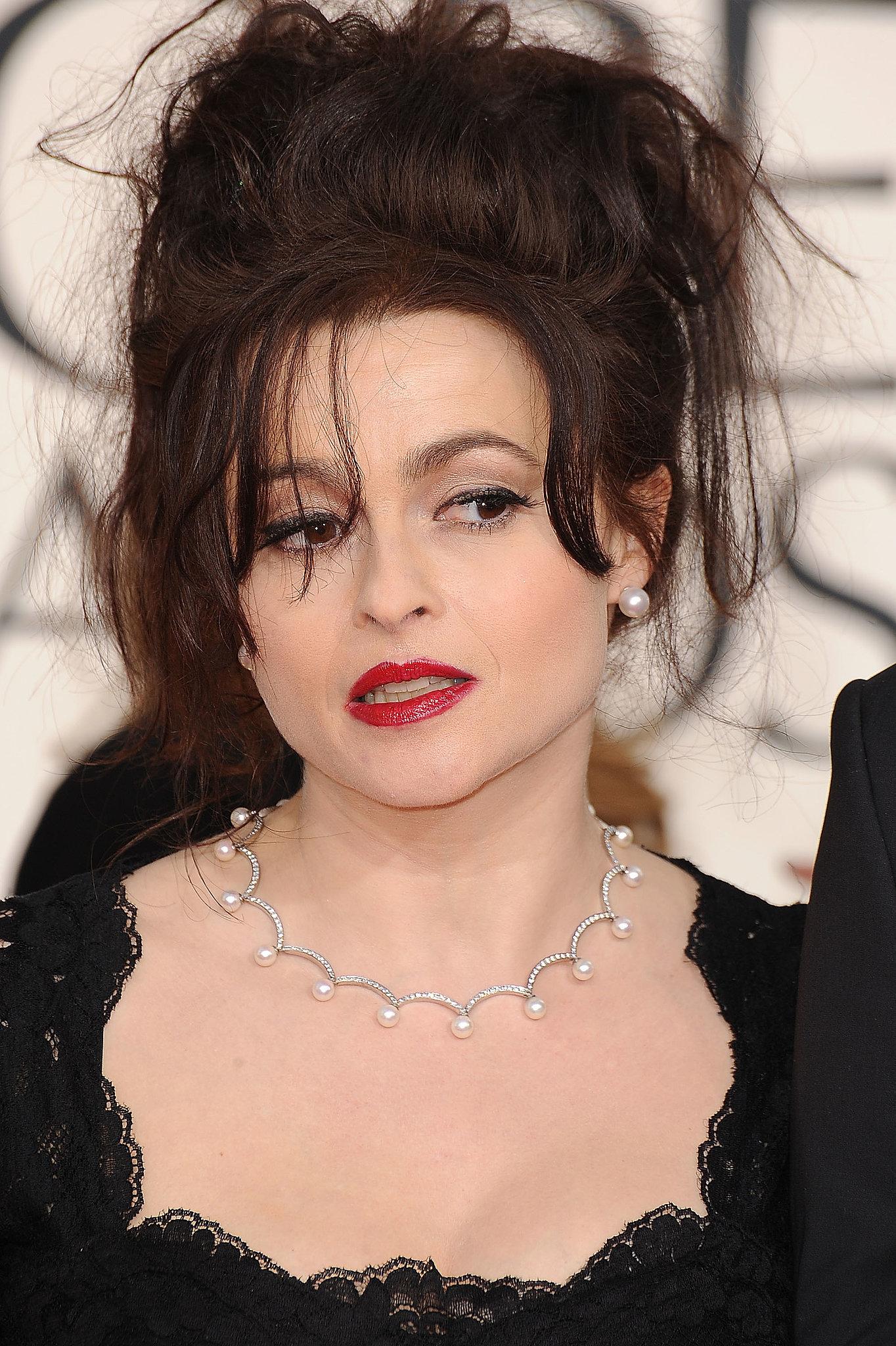 Helena Bonham Carter, ... Helena Bonham Carter