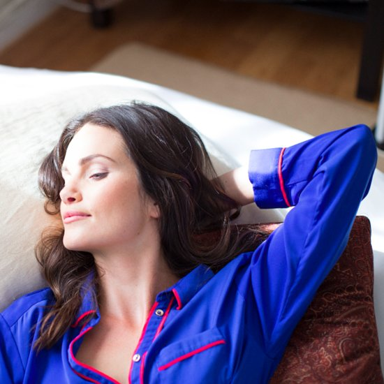 How Much Sleep You Need To Lose Weight