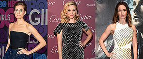 This Week's Top 10 Proves That Covered Up Can Be Sexy Too