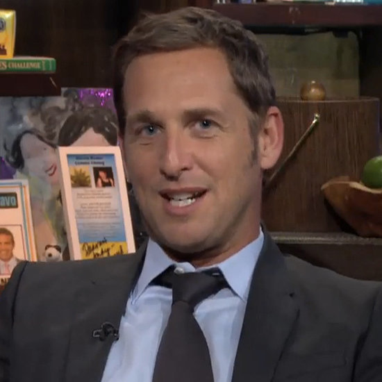 Josh Lucas Describes Sex Scene With Jennifer Lopez | Video
