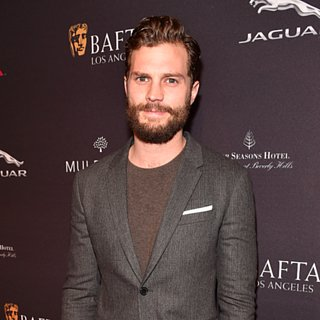 Celebrity Style at 2015 BAFTA Los Angeles Tea Party