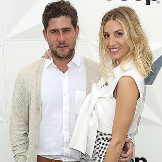 Australian Celebrities and Whitney Port at Jeep Portsea Polo