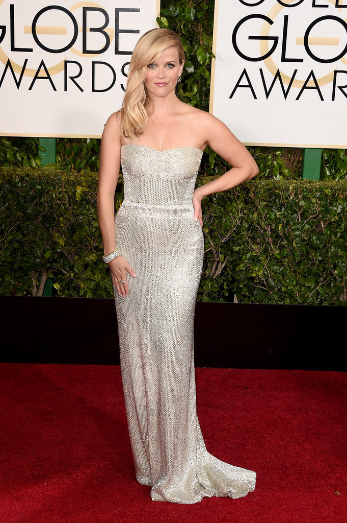 Celebrities on the golden globes red carpet 2015 popsugar celebrity - Golden globes red carpet ...