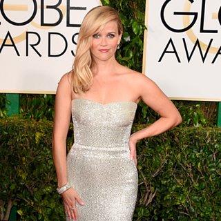 Tapis Rouge Golden Globes 2015