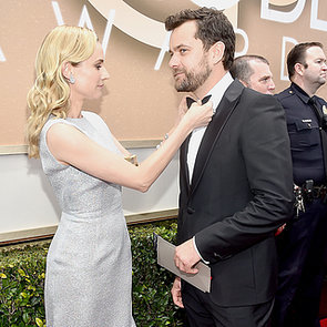 Cute and Funny 2015 Golden Globes Red Carpet Pictures