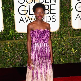 Sing a Rainbow: The 12 Most Colourful Gowns at the Golden Globes