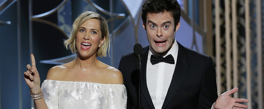 Relive the Best Moments From the Golden Globes