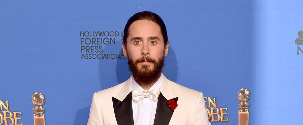 Jared Leto's Hairstylist Spills All About That Magical #ManBraid