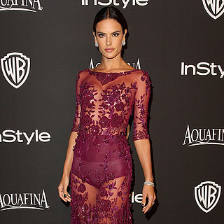 2015 Golden Globe Awards After Party