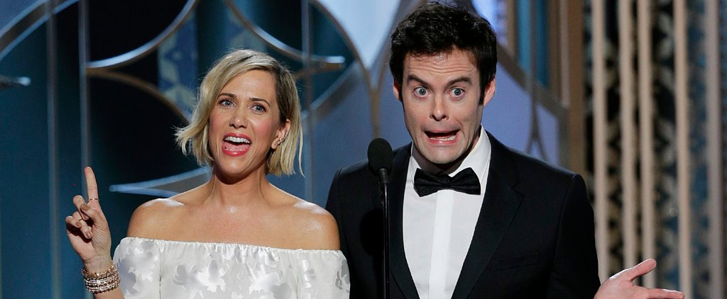 11 Moments That Made the Golden Globes Worth Watching