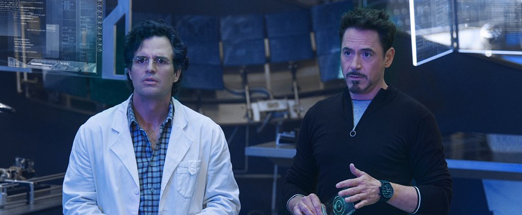 Get a New Look at Avengers: Age of Ultron in the Movie's First TV Spot