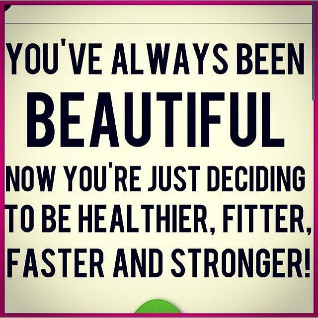 Weight Loss Inspirational Quotes: Weight-Loss Inspiration From Instagram