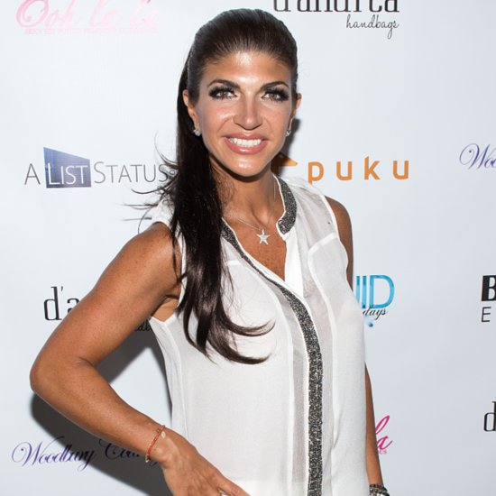Teresa Giudice Speaks Out From Prison