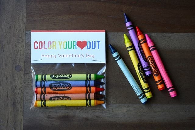 Color Your Heart Out