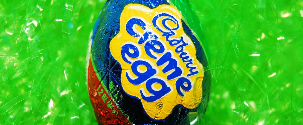 Cadbury's Creme Egg Recipe Change Is Causing Fanatics to Have Mild Meltdowns
