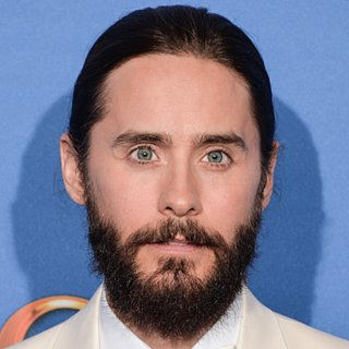 Jared Leto's Military Compound Home Photos