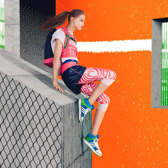 6 Styles We Love from Stella McCartney x Adidas' New Workout Clothing Line
