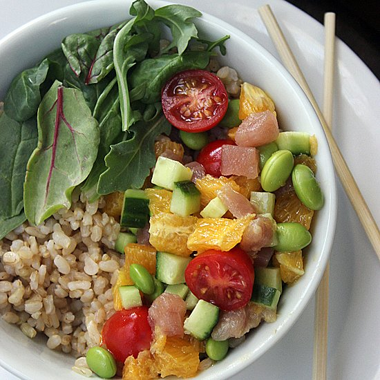 What Does a Healthy Dinner Plate Look Like?