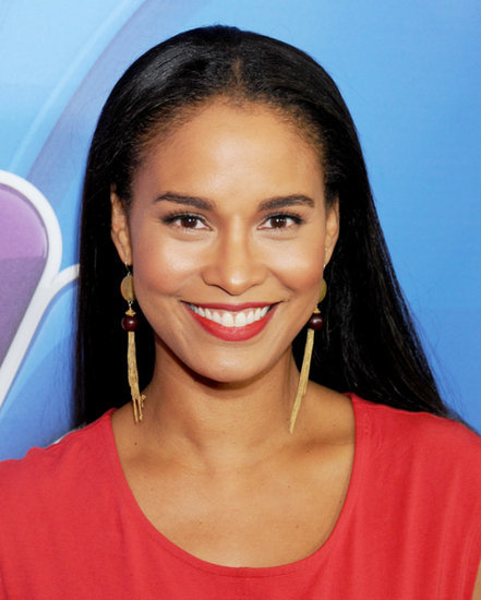 Actress Joy Bryant Shares Her Beauty Rules