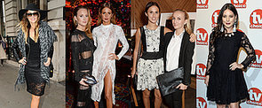 All the Made in Chelsea Girls' Finest Fashion Moments