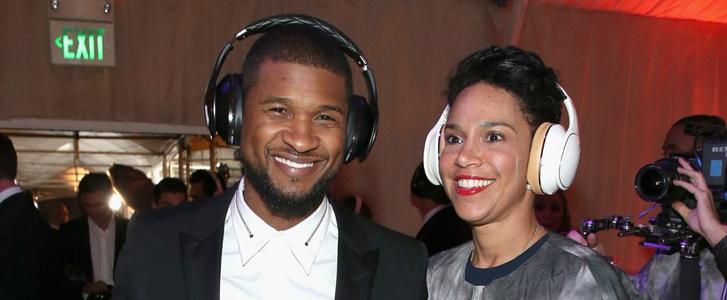 Usher Gets Engaged to Longtime Girlfriend Grace Miguel