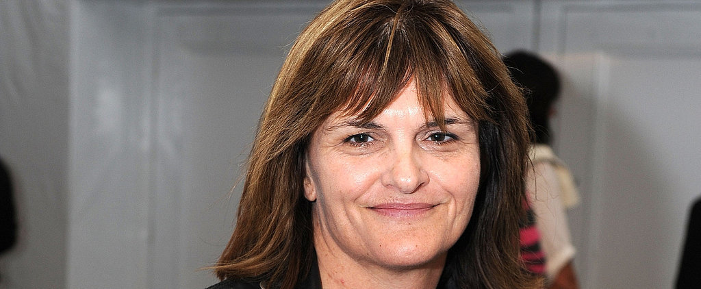 9 Times Fashion Critic Cathy Horyn Was Scarier Than Anna Wintour