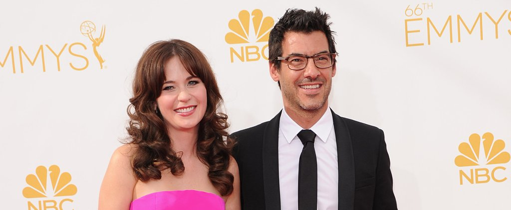 Fit-and-Flare Dress Fan Zooey Deschanel Is Expecting a Baby