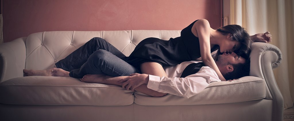 Why Sex Is Actually Really Good For You