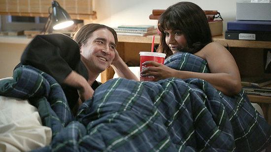 'The Mindy Project' Sneak Peek: Meet the Man Who Took Mindy's Virginity!