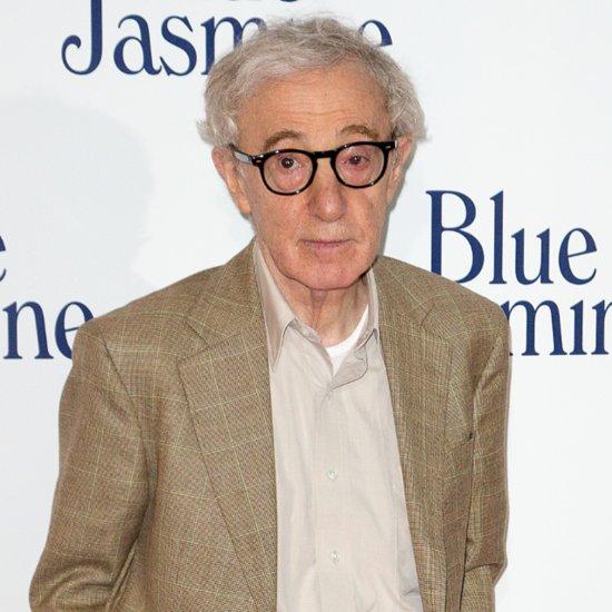 Woody Allen Amazon Series