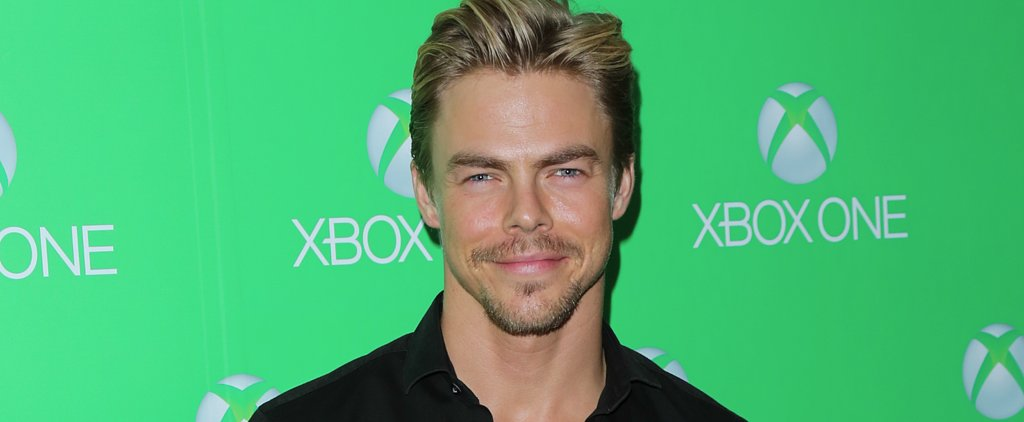 Derek Hough Bows Out of Dancing With the Stars Season 20