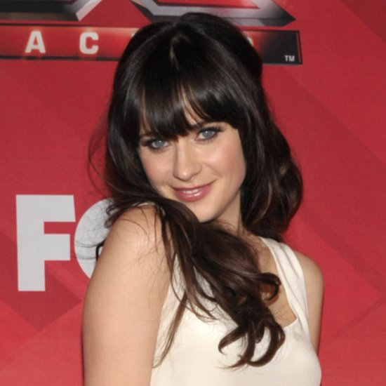 Cute Zooey Deschanel GIFs