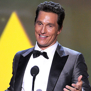 GIFs From the Critics' Choice Awards 2014