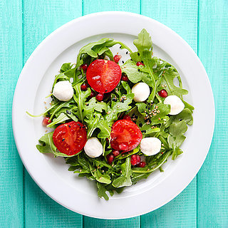 Healthy Lunch Options & Tips; Healthy Living