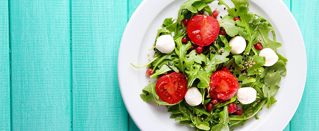 3 Rules For a Healthy, Filling Lunch That Helps You Lose Weight