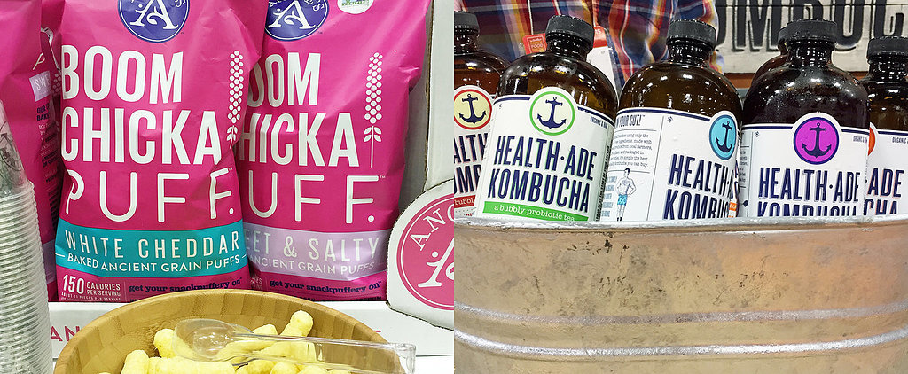 Drinks, Snacks, and Sweets: The Best New Products You Need to Taste in 2015