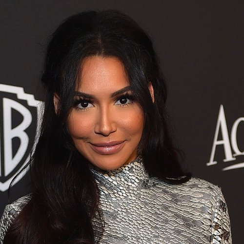 Naya Rivera Says White People Shower More
