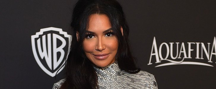 "Naya Rivera Says Showering Every Day Is ""a White People Thing"""