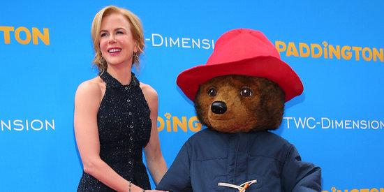 Nicole Kidman's Happy About Being A Viral Sensation