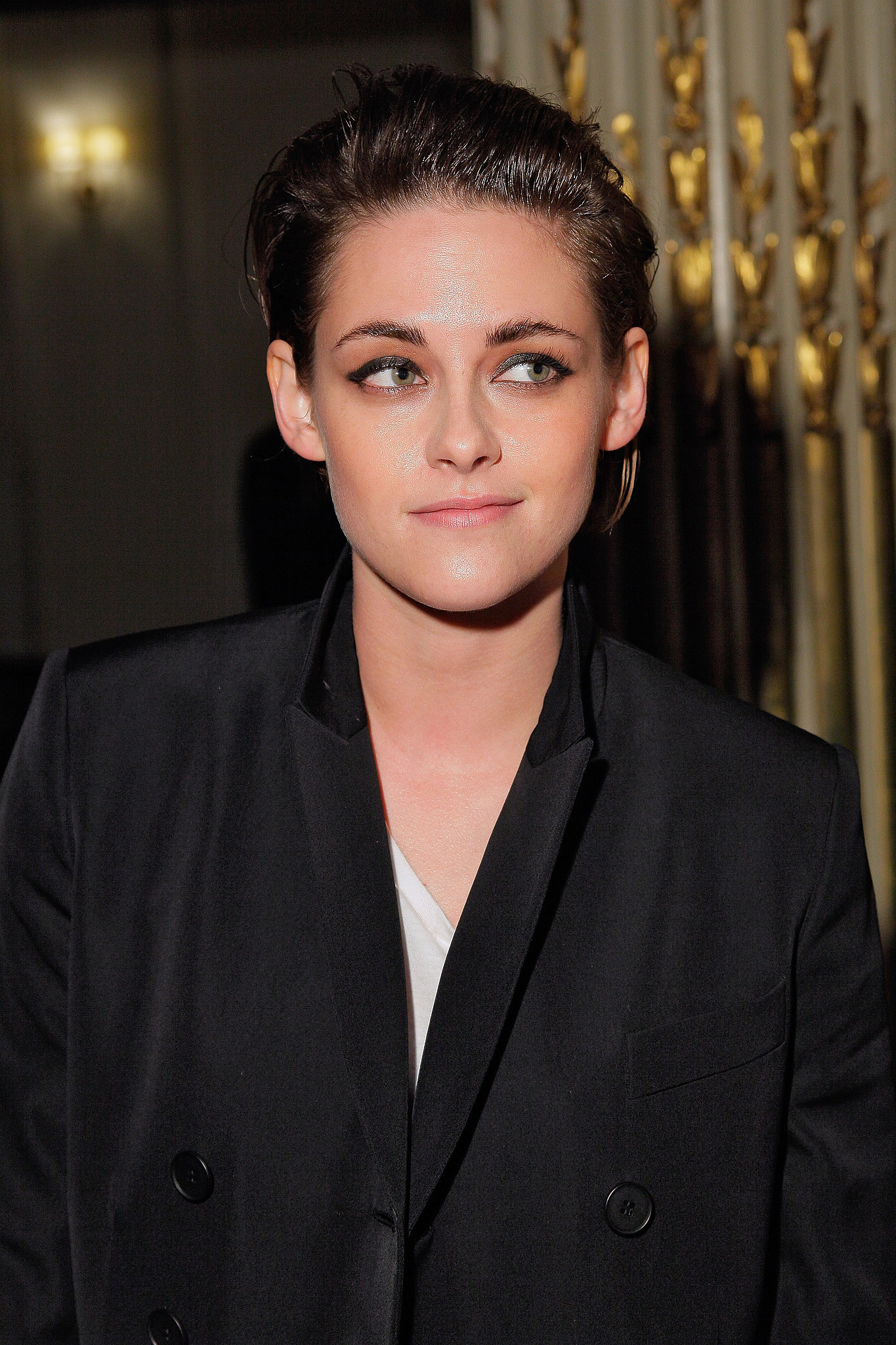 Kristen Stewart's Latest Interview Is Filled With All Sorts of Gems Kristen Stewart