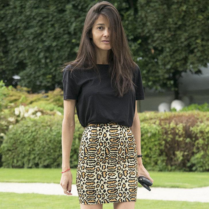 Leopard-Print Trend