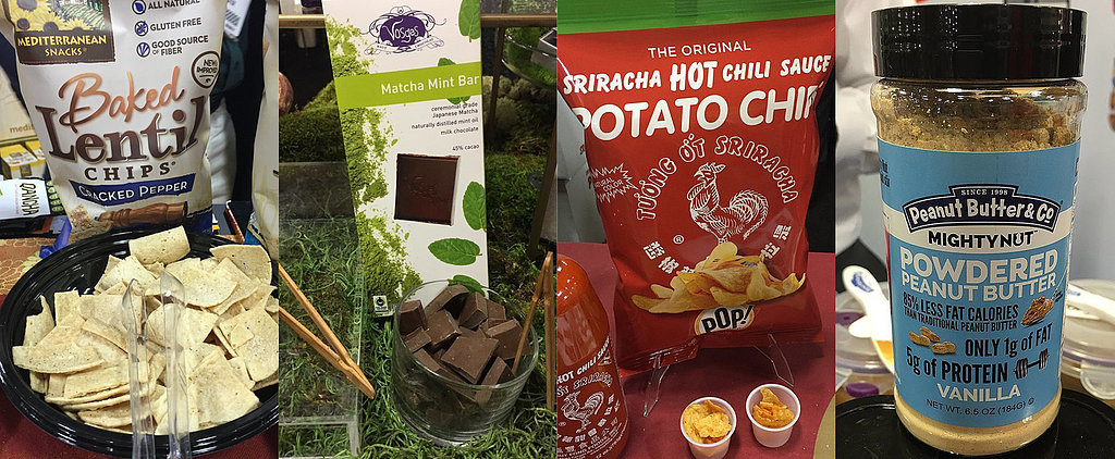Attention, Snackers: These New Flavors Are Taking Over Grocery Store Shelves