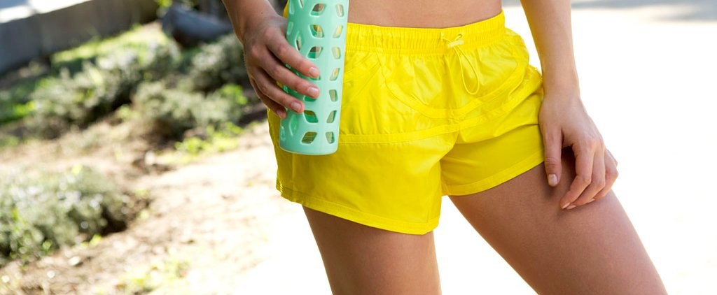 The Trick That Will Keep Your Thighs From Chafing