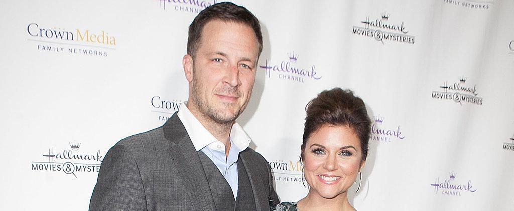 Tiffani Thiessen Is Pregnant With a Baby Boy!