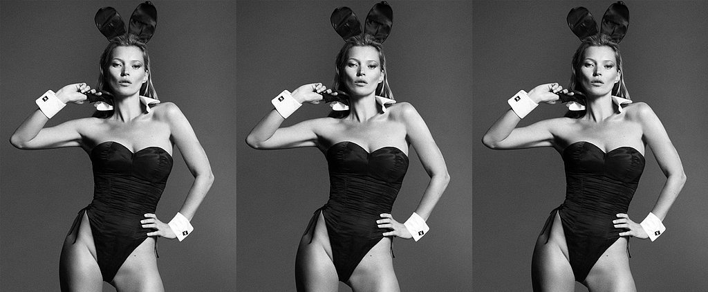 21 Times That Kate Moss Proved She's The Boss