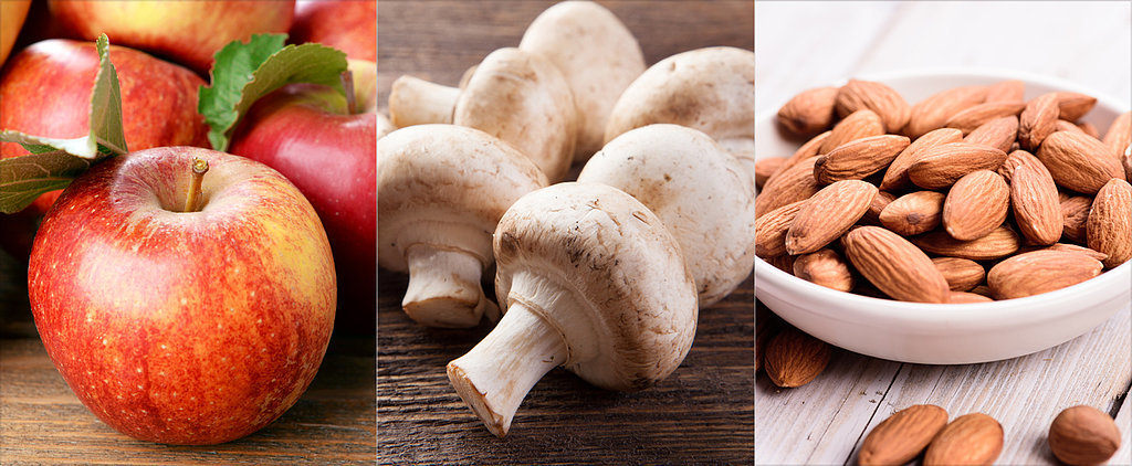 7 Healthy Foods That Double as Teeth Whiteners