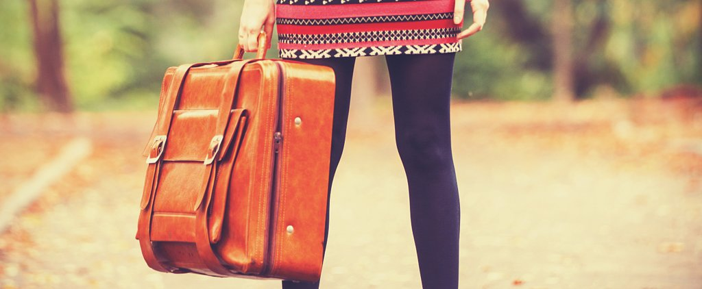 Confessions of a 20-Something Travel Virgin